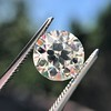 2.91ct Old European Cut Diamond GIA L VS1 4