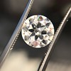 3.01ct Old European Cut Diamond GIA G SI1 17