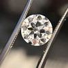 3.01ct Old European Cut Diamond GIA G SI1 18