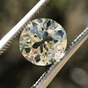 3.01ct Old European Cut Diamond 6