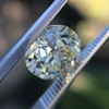 3.01ct Old European Cut Diamond 24