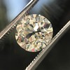 3.01ct Old European Cut Diamond 22