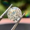 3.02ct Old European Cut Diamond, GIA Q/R VS1 44
