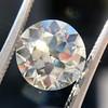 3.02ct Old European Cut Diamond, GIA Q/R VS1 5
