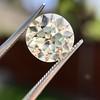 3.02ct Old European Cut Diamond, GIA Q/R VS1 16