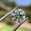 3.02ct Old European Cut Diamond, GIA Q/R VS1 21