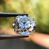 3.04 Antique Cushion Cut Diamond GIA H VS2 10