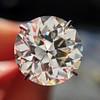3.04ct transitional cut diamond GIA L VVS1 6
