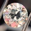 3.06ct Old European Cut Diamond GIA M VS2 13