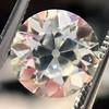 3.06ct Old European Cut Diamond GIA M VS2 9