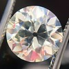 3.06ct Old European Cut Diamond GIA M VS2 2
