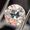 3.06ct Old European Cut Diamond GIA M VS2 15