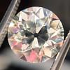 3.06ct Old European Cut Diamond GIA M VS2 14