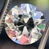 3.06ct Old European Cut Diamond GIA M VS2 17