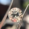 3.06ct Old European Cut Diamond GIA M VS2 10