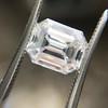 3.09ct Emerald Cut diamond GIA F VS1 16