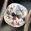 3.20ct Antique Cushion Cut Diamond, GIA J VS1 24