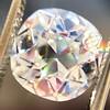 3.20ct Antique Cushion Cut Diamond, GIA J VS1 5