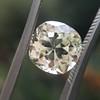3.20ct Antique Cushion Cut Diamond, GIA N VS2 10