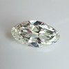 3.29ct Antique Marquise Cut Diamond GIA I VS1 1