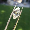 3.29ct Antique Marquise Cut Diamond GIA I VS1 30