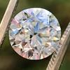3.36ct Transitional Cut Diamond GIA J VS2 19
