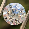 3.36ct Transitional Cut Diamond GIA J VS2 1