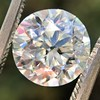 3.36ct Transitional Cut Diamond GIA J VS2 17
