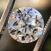 3.36ct Transitional Cut Diamond GIA J VS2 32