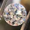 3.36ct Transitional Cut Diamond GIA J VS2 12