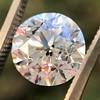 3.36ct Transitional Cut Diamond GIA J VS2 20