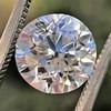 3.36ct Transitional Cut Diamond GIA J VS2 15