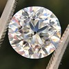 3.36ct Transitional Cut Diamond GIA J VS2 4
