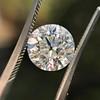3.36ct Transitional Cut Diamond GIA J VS2 14