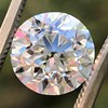 3.36ct Transitional Cut Diamond GIA J VS2 0