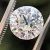 3.36ct Transitional Cut Diamond GIA J VS2 33