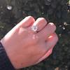 3.46ct Old European Cut Diamond GIA M, VS1 50