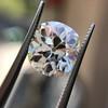 3.49ct Antique Cushion Cut Diamond 16