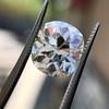 3.49ct Antique Cushion Cut Diamond 15