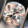 3.49ct Antique Cushion Cut Diamond 2