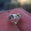 3.50ct Old European Cut Diamond, GIA J VS1 3