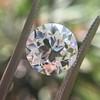 3.50ct Old European Cut Diamond, GIA J VS1 4