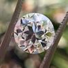 3.50ct Old European Cut Diamond, GIA J VS1 14