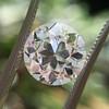 3.50ct Old European Cut Diamond, GIA J VS1 16