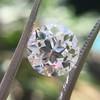 3.50ct Old European Cut Diamond, GIA J VS1 18