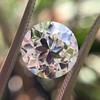 3.50ct Old European Cut Diamond, GIA J VS1 13