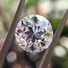3.50ct Old European Cut Diamond, GIA J VS1 12