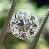 3.50ct Old European Cut Diamond, GIA J VS1 0