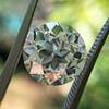 3.50ct Old European Cut Diamond, GIA J VS1 8
