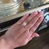 3.50ct Old European Cut Diamond, GIA J VS1 41